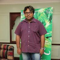D. Imman - Kayal Movie Team Interview Stills