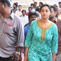 Neelima Rani - Celebrities Paid Homage to K Balachander Photos