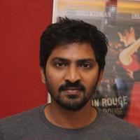 Vaibhav Reddy - Kappal Movie Press Meet Photos