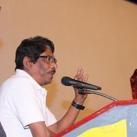 P. Bharathiraja - Directors Union's Condolence Meet for K Balachander Photos