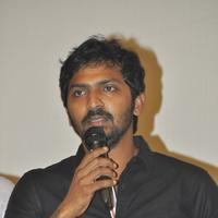 Vaibhav Reddy - Kappal Movie Success Meet Stills