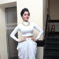 Pia Bajpai - Nerungi Vaa Muthamidathe Movie Premiere Show Stills | Picture 856513