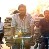 Vidharth - Kaadu Movie Stills