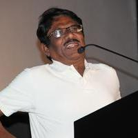 P. Bharathiraja - Karthik Subbaraj's Stone Bench Creations Launch Stills