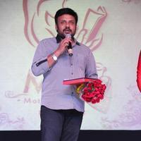 Prabhu Solomon - Mind Gopi MAA Show Stills