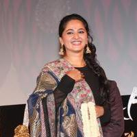 Anushka Shetty - Lingaa Movie Audio Launch Photos