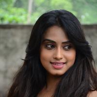 Dimple Chopda - Jeyikira Kuthira Movie Pooja Stills
