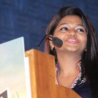Shalu Shamu - Tamilukku En Ondrai Aluthavum Movie Press Meet Photos