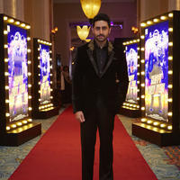 Abhishek Bachchan - Happy New Year Grand Premiere Show In Dubai Stills