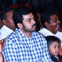 Karthi - 36 Vayathinile Movie Audio Launch Photos