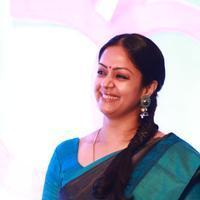 Jyothika - 36 Vayathinile Movie Audio Launch Photos | Picture 1010322