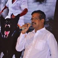Kalaipuli S. Dhanu - Motta Siva Ketta Siva and Naaga Movie Launch Stills