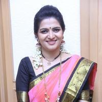 Dhivyadharshini - Motta Siva Ketta Siva and Naaga Movie Launch Stills | Picture 1086721