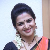 Dhivyadharshini - Motta Siva Ketta Siva and Naaga Movie Launch Stills | Picture 1086722