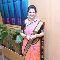 Dhivyadharshini - Motta Siva Ketta Siva and Naaga Movie Launch Stills | Picture 1086724