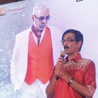 Manobala - Motta Siva Ketta Siva and Naaga Movie Launch Stills