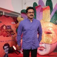 Sarath Kumar - Nadikavelin Raajapattai Show Images   Picture 1084866
