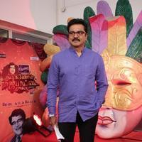 Sarath Kumar - Nadikavelin Raajapattai Show Images   Picture 1084867