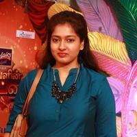 Gayathri Raghuram - Nadikavelin Raajapattai Show Images   Picture 1084873