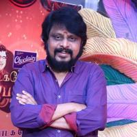 Vikraman (Director) - Nadikavelin Raajapattai Show Images