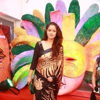 Simran - Nadikavelin Raajapattai Show Images