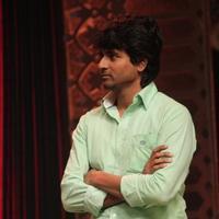 Sivakarthikeyan - Nadikavelin Raajapattai Show Images