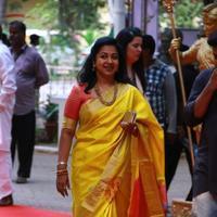 Radhika - Nadikavelin Raajapattai Show Images
