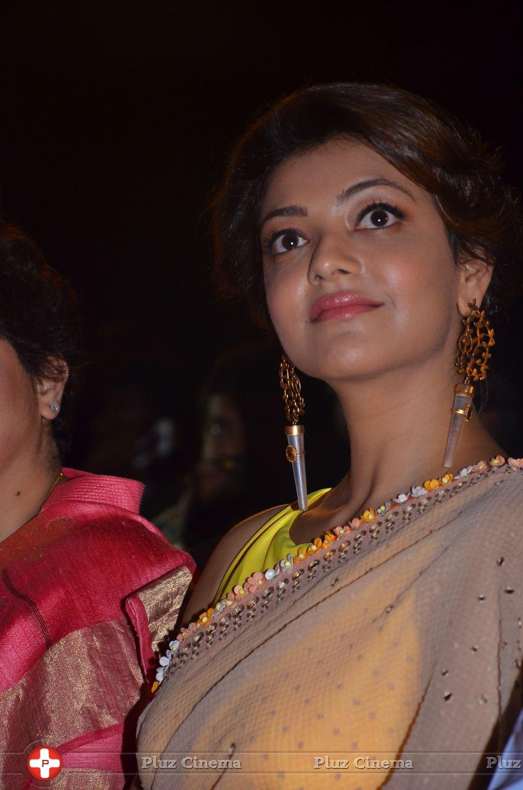 Kajal Aggarwal - Paayum Puli Movie Audio Launch Stills | Picture 1086113