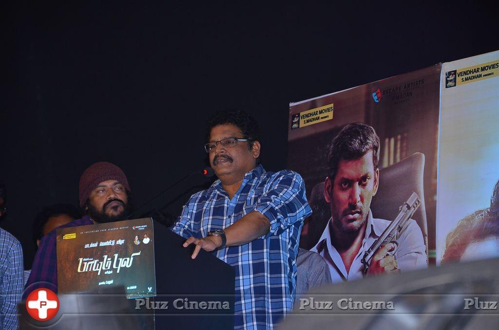 K. S. Ravikumar - Paayum Puli Movie Audio Launch Stills | Picture 1086117