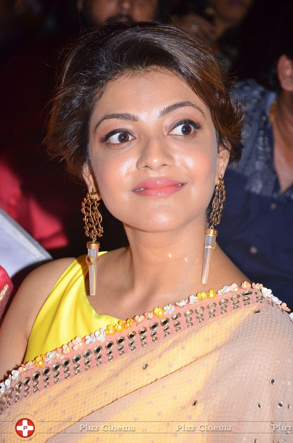 Kajal Aggarwal - Paayum Puli Movie Audio Launch Stills | Picture 1086125