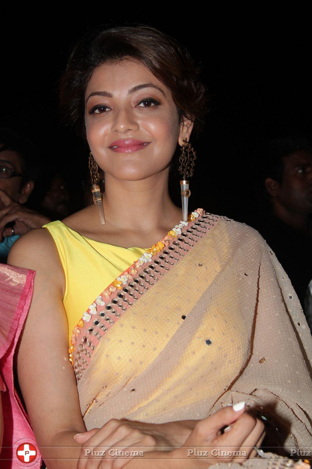 Kajal Aggarwal - Paayum Puli Movie Audio Launch Stills | Picture 1086163