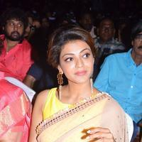 Kajal Aggarwal - Paayum Puli Movie Audio Launch Stills | Picture 1086081
