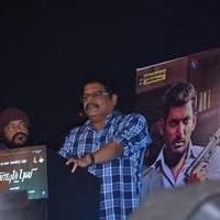 K. S. Ravikumar - Paayum Puli Movie Audio Launch Stills