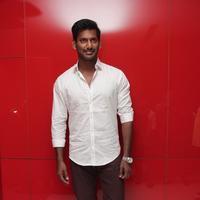Vishal Krishna - Paayum Puli Movie Audio Launch Stills | Picture 1086158
