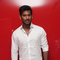 Vishal Krishna - Paayum Puli Movie Audio Launch Stills