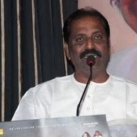 Vairamuthu - Paayum Puli Movie Audio Launch Stills