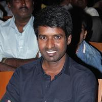 Soori (Actor) - Paayum Puli Movie Audio Launch Stills