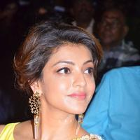 Kajal Aggarwal - Paayum Puli Movie Audio Launch Stills