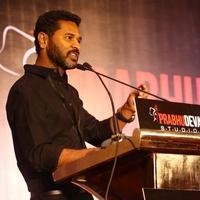 Prabhu Deva - Prabhu Deva Studios Launch Stills | Picture 1085567