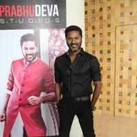 Prabhu Deva - Prabhu Deva Studios Launch Stills | Picture 1085572
