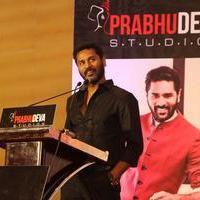Prabhu Deva - Prabhu Deva Studios Launch Stills | Picture 1085616