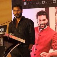 Prabhu Deva - Prabhu Deva Studios Launch Stills | Picture 1085617
