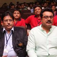 Sarath Kumar Inaugurates Career Fest 2015 Stills