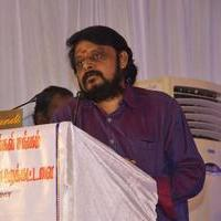 Vikraman (Director) - Tamilnadu Musicians Union Meeting For MSV Stills | Picture 1085829