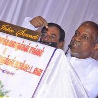 Tamilnadu Musicians Union Meeting For MSV Stills