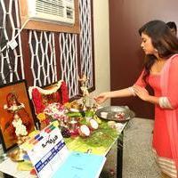 Nandita Swetha - Ulkuthu Movie Pooja Stills | Picture 1085885