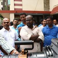 Ulkuthu Movie Pooja Stills | Picture 1085897