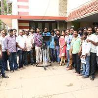 Ulkuthu Movie Pooja Stills | Picture 1085899