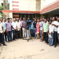 Ulkuthu Movie Pooja Stills | Picture 1085900