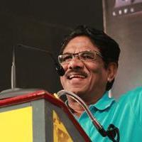 Bharathiraja - Valla Desam Movie Audio and Trailer Launch Stills